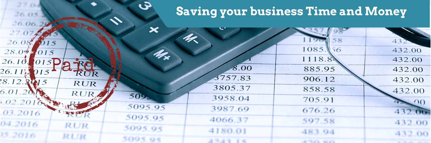 Bookkeeping Services and Calculator